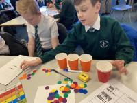 maths mastery event